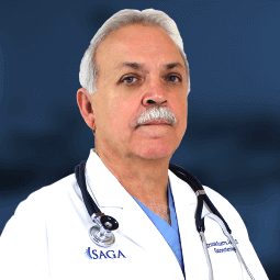 Ernesto Guerra, Jr., M.D. - San Antonio Gastroenterologist