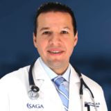 Dr. Antonio Serna - San Antonio Gastroenterologist