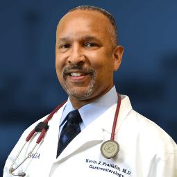 Dr. Kevin J. Franklin- San Antonio Gastroenterologist