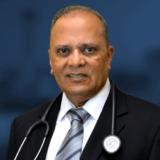Dr. Shailesh Kadakia - San Antonio Gastroenterologist