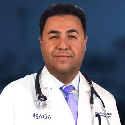 Dr. Mohammad Taheri - San Antonio Gastroenterologist