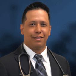 Dr. John J. Alvarez - San Antonio Gastroenterologist