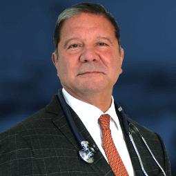 Dr. Richard L. Otero- San Antonio Gastroenterologist