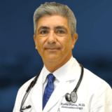Dr. Eddie Flores - San Antonio Gastroenterologist