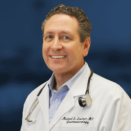 Dr. Michael S. Lindner - San Antonio Gastroenterologist