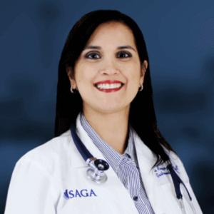 Ana Raygoze - PA in San Antonio