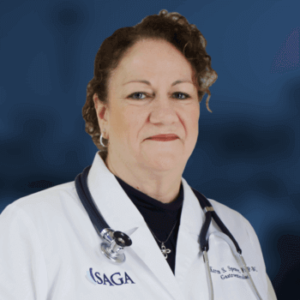 Karen Spencer - San Antonio Nurse Practitioner