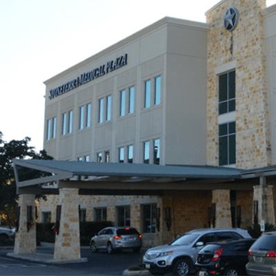 Stone Oak Clinic - SA Gastro