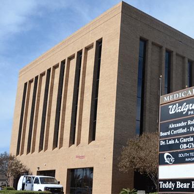 San Antonio Gastroenterology Associates Amp Endoscopy
