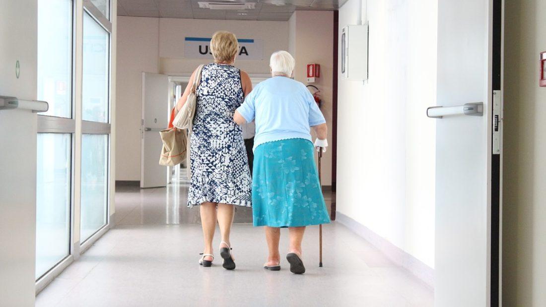 Aging & Digestive Health