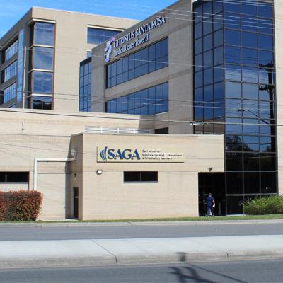 San Antonio Gastroenterology Endoscopy Center - Medical Center