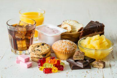 Sugar Correlated to Colitis, IBD